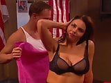 Angelica & the Male Masseuse