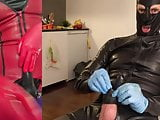 Double interview to Latexitaly