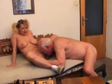 Bf bangs sweetheart Natalie with round natural tits