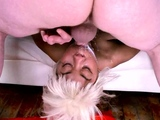 Hardcore deepthroat and atm for young ho