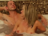 A horny swinger couple who love to swap.