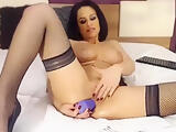 Exotic amateur Anal, Toys adult scene