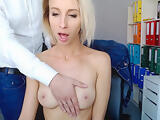 Chaturbate office 3