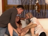 Birthday blowjob Situation was weird, but Vanessas