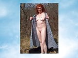 Mz Linda in the Great Outdoors