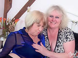 AgedLovE British Matures Hardcore Groupsex