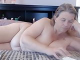 Fat milf great boobs