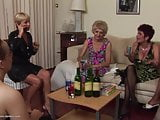 mature orgy with zsanna