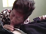 Chinese Granny Gives Good Head 2