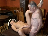 Old granny sluts and hot hairy daddy Can you trust your