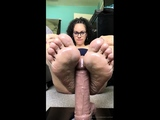 Foot Fetish sex videos from Amateur Trampling