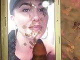 Cumtribute request by jeffrandall1