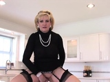 Unfaithful english milf lady sonia shows her monster 45cnQ