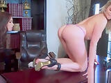 Fabulous adult movie Pussy Licking homemade exclusive , watch it