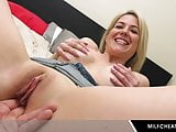 Milf Slut Kit Mercer Loves Sucking Cock