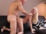 College old guy Horny blondie wants to attempt someone