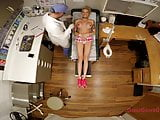 Bella Ink - Tampa University Physical Exam - Part 3 of 9