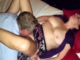 Wife And Friend Make Creampie