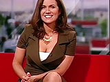 Susanna Reid Wearing A Tight Dress #2