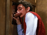 Latino Twink Catholic Boy Sex With Priest During Confession