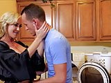 Brandi Love Wife Gets A Helper