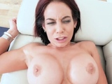 Mom granny blowjob Ryder Skye in Stepmother Sex Sessions
