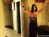 Bollywood Actress Getting Down And Dirty With A Dress