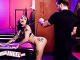 BurningAngel BDSM Babe Gets It Rough In The Ass