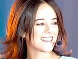 Alizee cute and sexy french singer