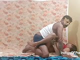 Desi aunty seduced by her Indian devar